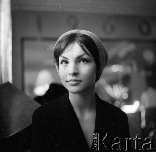Teresa Tuszynska