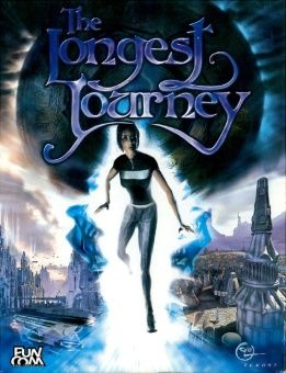 The Longest Journey / Dreamfall