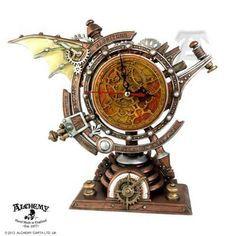 Resultado de imagen para engranes steampunk