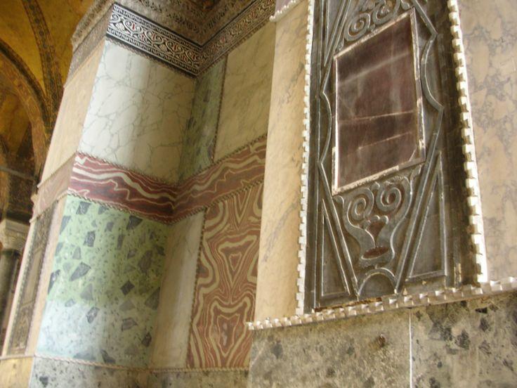 Sulttaani Ahmedin moskeija, Istanbul