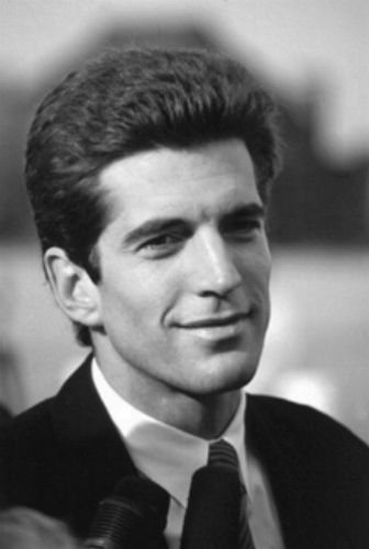 john kennedy jr by far the 1 sexiest man of all he ruled the