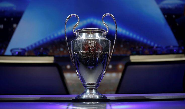 Todo lo que hay que saber del sorteo de octavos de la Champions League