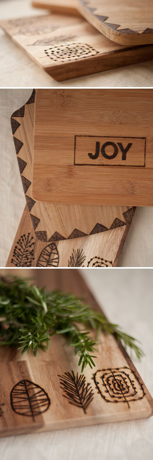 Wood cutting boards designs woodworking projects plans for Diy personalized wood cutting board