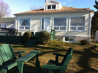 3BR 1BA vacation cottage in Missisquoi for rent C$270. For more details and photos visit HomeAway 717362