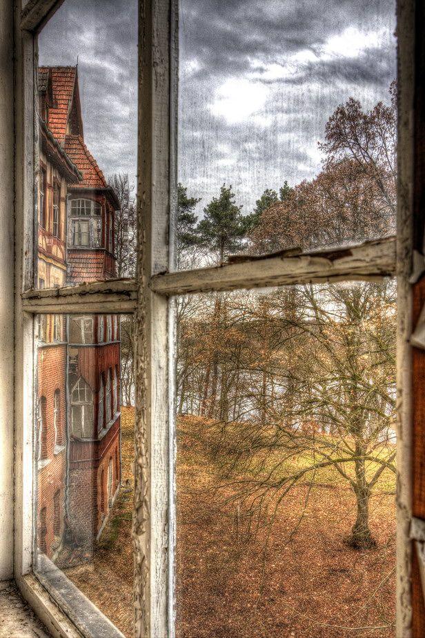 Fotos Waldhaus Buch Verlassene Orte Vergessene Orte Orte