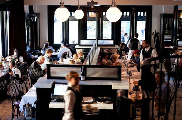 Tasting SF: Cafe Des Amis, Marina