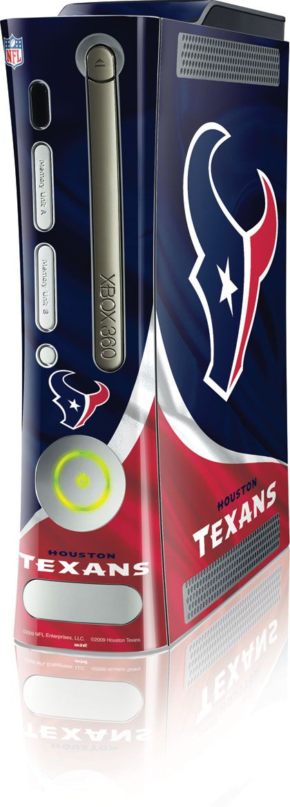 Houston Texans - whoa hubby would love this!