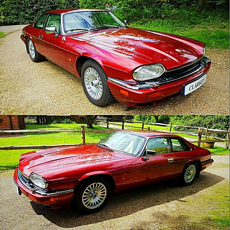 Cars Jaguar: 325 Best Cars: Jaguar XJS Images On Pinterest