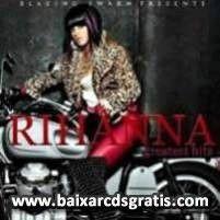 Rihanna - Greatest Hits