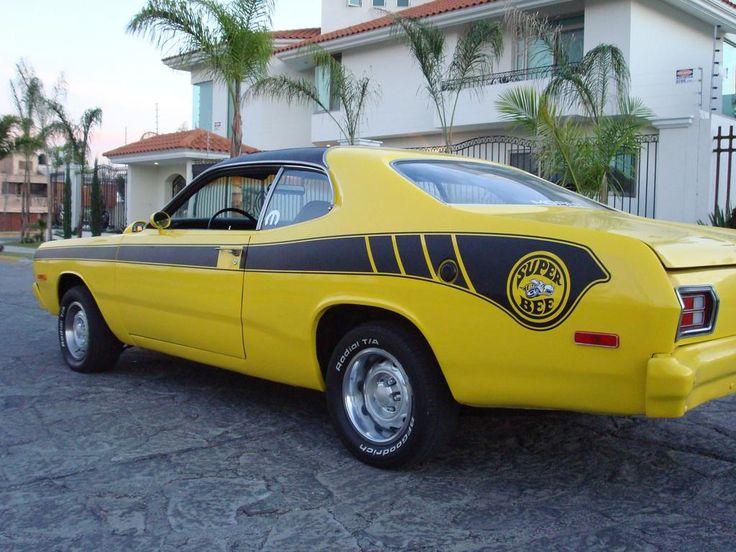 "Dodge Demon ""Super Bee 1974"" | Jeep / Dodge / Chrysler / Ram / MOPAR Pics | Pinterest | Mopar ..."