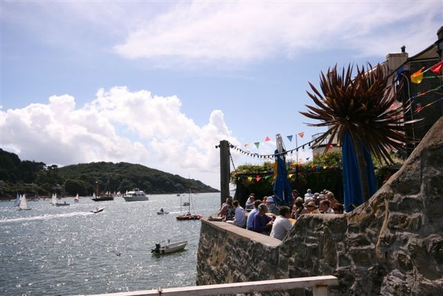 The Ferry Inn, Salcombe, Devon