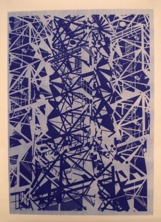 Blueprint/Blauwdruk expositie - Architectuur.nl