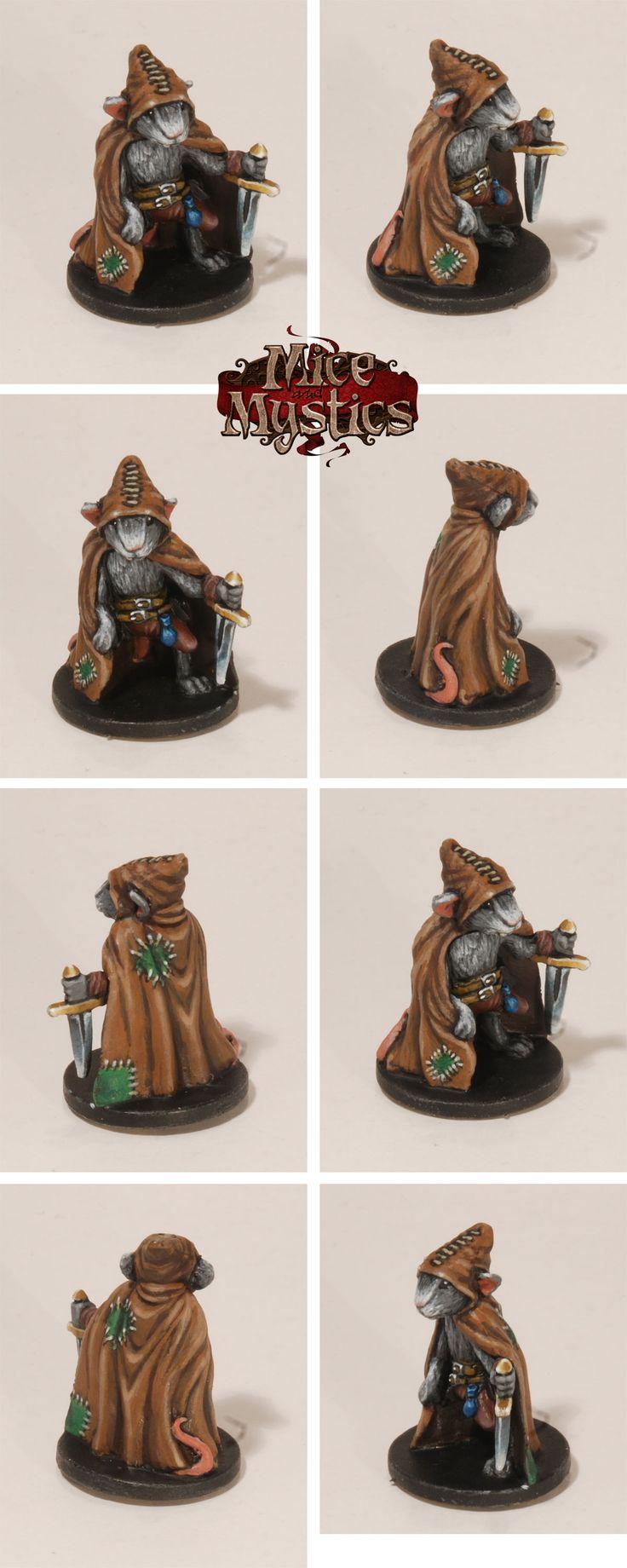 Mice & Mystics Filch