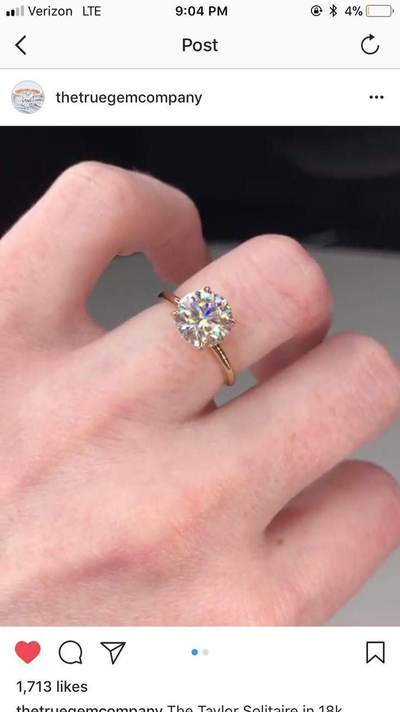 67 best Diamonds images on Pinterest | Engagements, Engagement rings ...