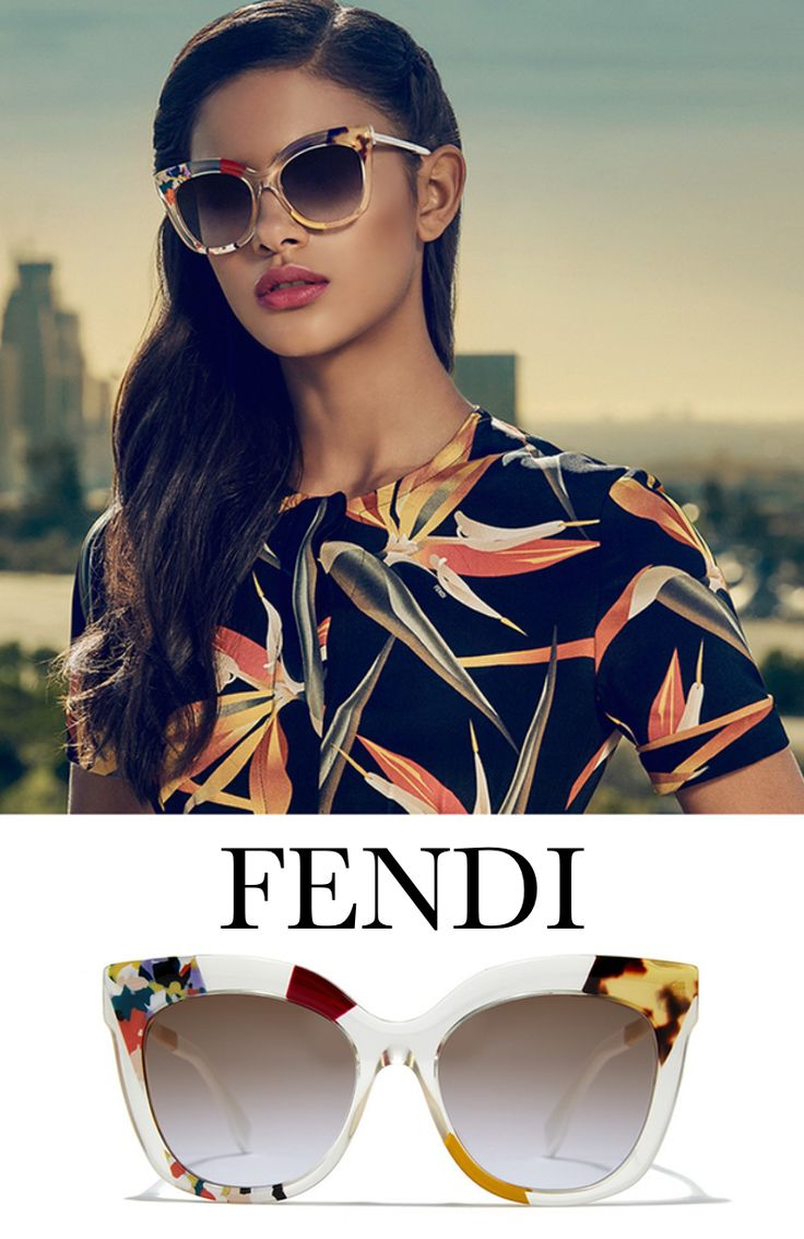 88 best fendi images on pinterest | black, colors and eye
