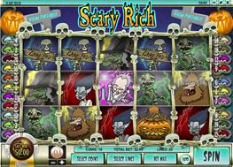 Play the Free Bingo Slot machine now at Free Slots for you and enjoy the speed bingo bonus game.