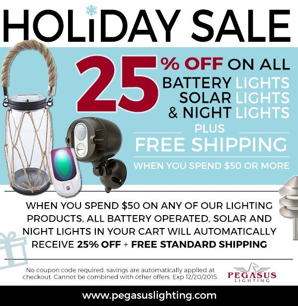 21 best pegasus lighting promotions images on pinterest pegasus discounts promotions fandeluxe Gallery