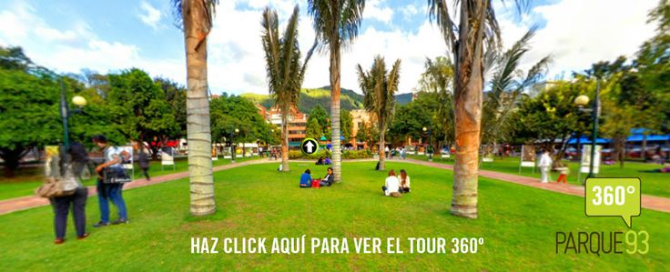 In general, the gastronomic offer of the Bogotá PARQUE 93 restaurants is varied in quality, price and type of cuisine. So all you have to do is choose from our list of restaurants and make your order. Visit us at www.Going2Colombia.com/parque-93-restaurants.html