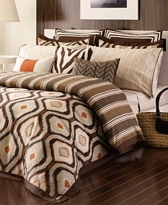 Amaniathome African Inspired Bedding Done Right