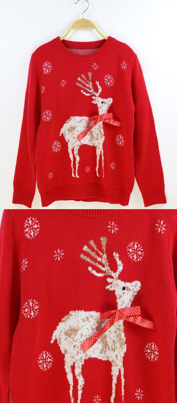 ugly reindeer christmas sweaters, fire snowflake womens christmas sweaters, cute awesome christmas party sweaters