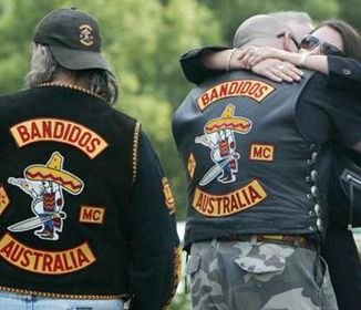 17 Best Images About Bandidos Mc On Pinterest Canada