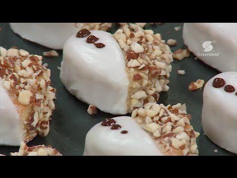 Samira TV : المخبز (1) | بن حنيش عبدالنور - YouTube