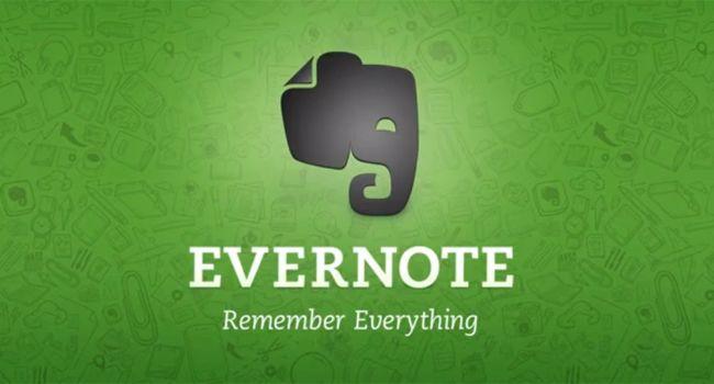 Ülkemizde 1 milyondan fazla üyey sahip olan Evernote, yeni Work Chat özelliği seyesinde, kullanıcılara üzerinde çalıştıkları projeler için ofis içinde paylaşımlarda bulunmak ve anlık sohbet mesajı gönderermeye olanak sağlıyor. Work Chat ile çalışma alanından ayrılmadan, üzerinde çalışılan ...