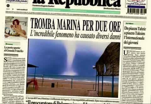 Marina chi???!?!? Ahahah