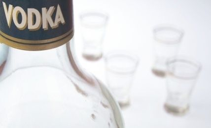 14 Surprising Uses for Vodka