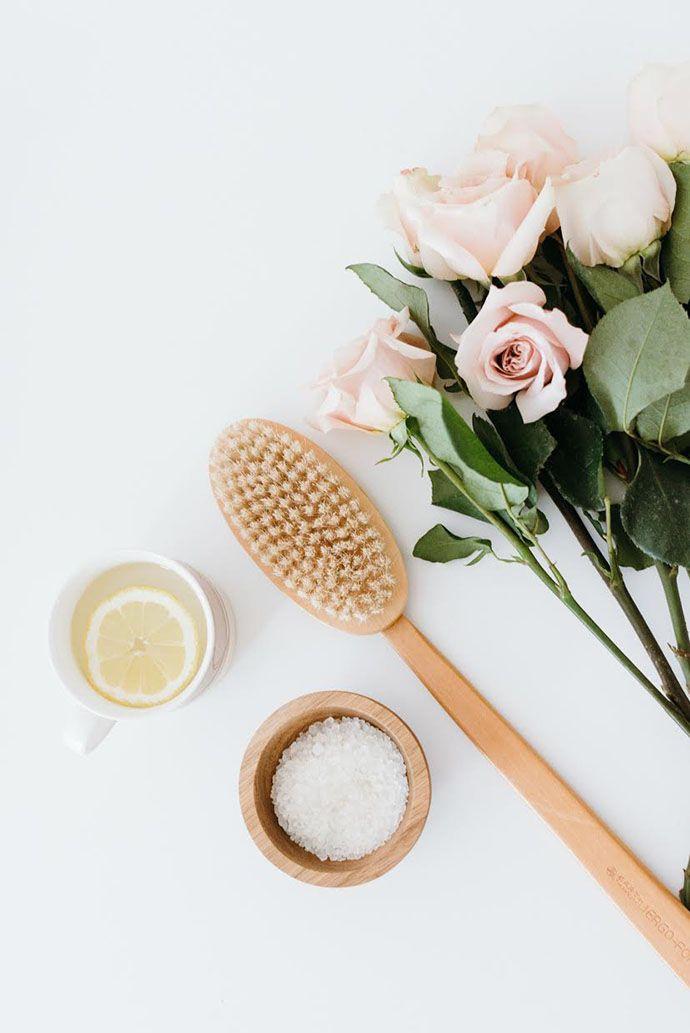 11 DIY Beauty Recipes To Try This Season