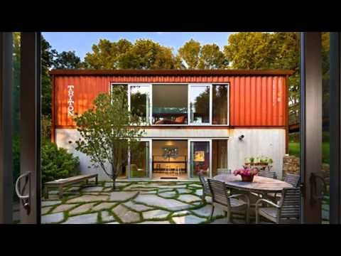 1453 best images about container house on pinterest - Shipping container homes utah ...