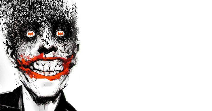 Batman and Joker Wallpaper for Desktop (8)