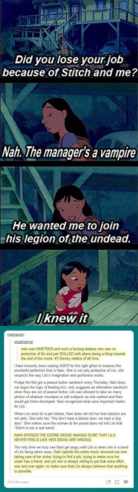 7 Times When Tumblr Users Proved How Deep Their Disney Love Is | moviepilot.com