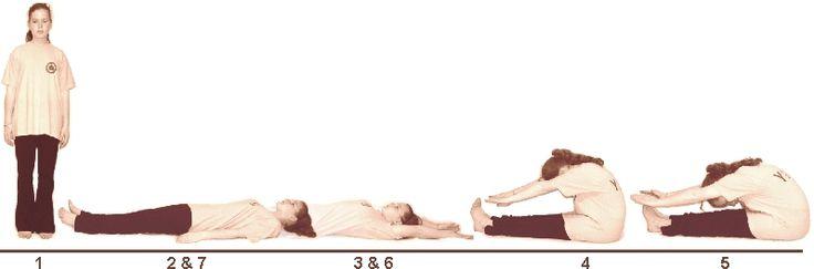 13. Amarntha Kokkuasanam (Seated Crane Pose)