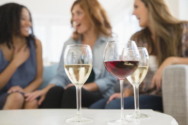 Alcohol, Breastfeeding, and Breast Milk Supply