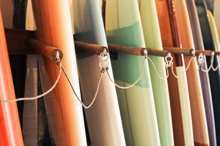 Best 25 Surfboard Rack Ideas On Pinterest Surfboard