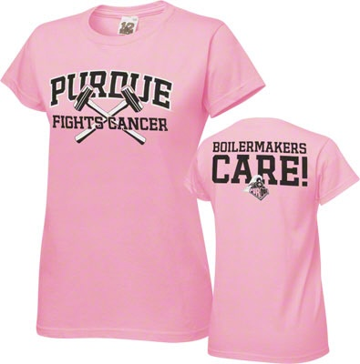 Purdue Fights Cancer