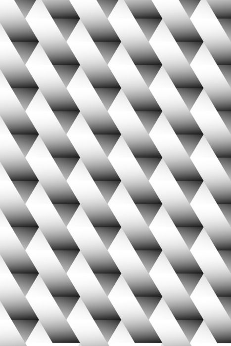 HUMPHR.- op art/tesselation/wanna dive in with my 7/8 s