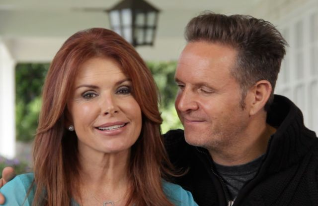 'A.D. – The Bible Continues' Producers Roma Downey, Mark Burnett Share Exclusive Preview of Sunday's New Episode