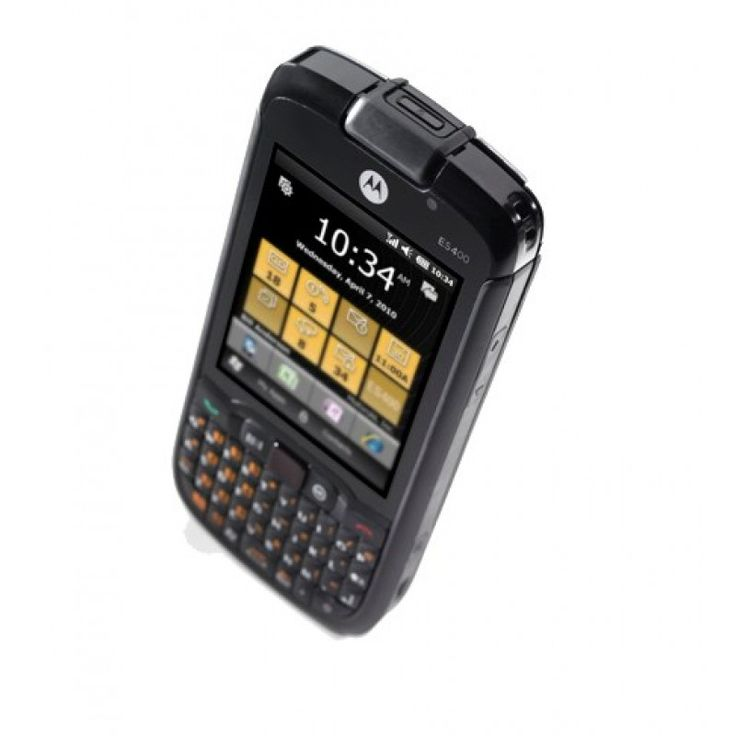 Motorola 1 Y Es400 Service Center Bronze. Does Not Inc Comp Coverage Or Cradles