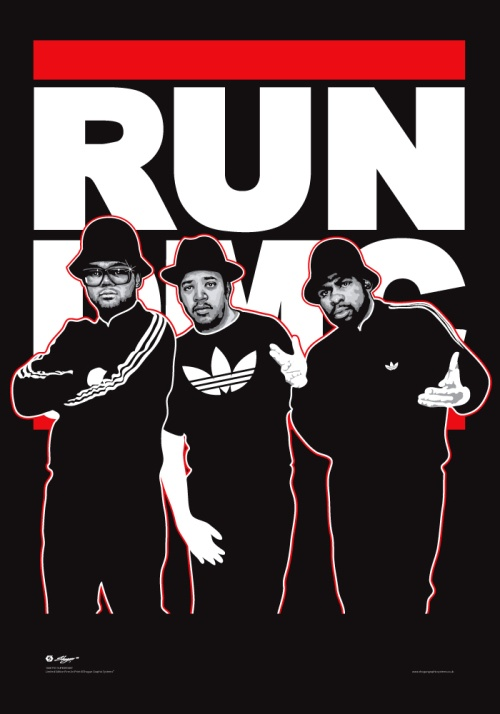 NOW PLAYING: King Of Rock by RUN DMC