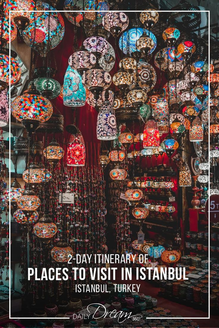Planning a trip to Istanbul, or have a long layove…