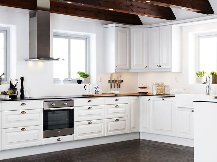 Landlig kjøkken – Meny  Drømmekjøkkenet