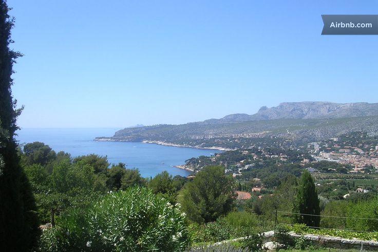 25km van Marseille - accueilli