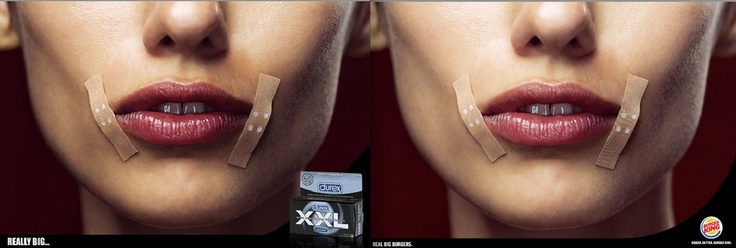 16 Extra Large Condom Ads From Around TheWorld