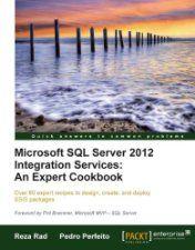 Free Book - Microsoft SQL Server 2012 Integration Services (Computers & Technology, Programming & App Development, Databases & Big Data)
