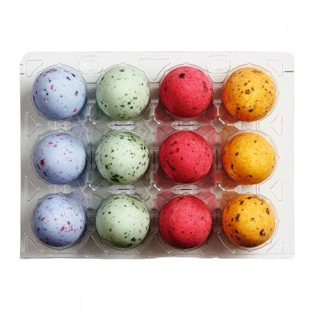 97 best stylish easter ideas images on pinterest easter ideas waitrose praline quail mini eggs these speckled easter eggs have soft centres and crisp sugar shells negle Image collections