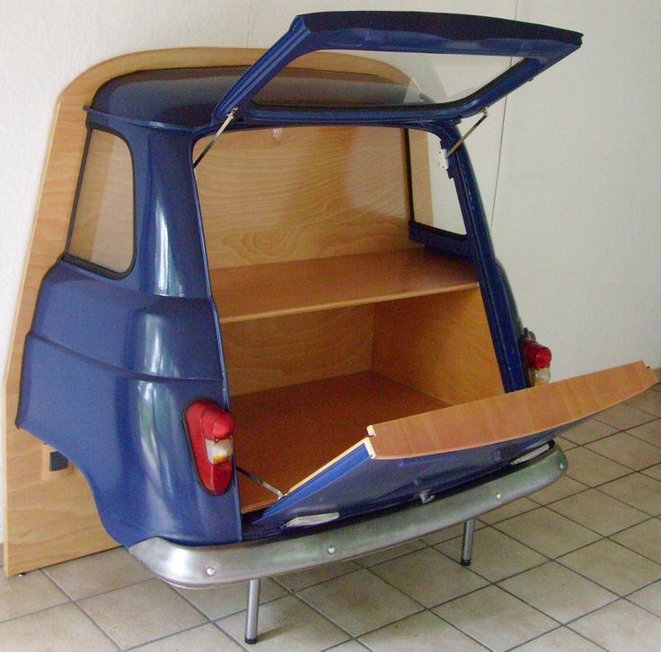 25 Best Ideas About Car Furniture On Pinterest Car Part Furniture Bed Bar And Salvage Auto Parts
