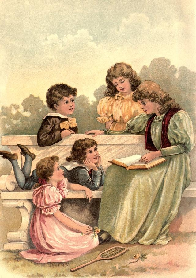 child rearing in the victorian era essay Free essays from bartleby | outline of marriage in the victorian era in the  crisis  epidemic of the victorian era in which children were especially affected.