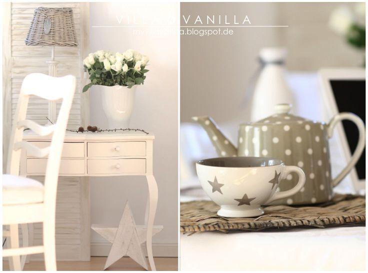Villa ✪ Vanilla